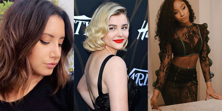 11 Best Curly Hairstyles for 2018 - Short and Long Curly Hair Ideas