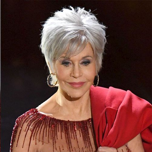 30 Best Hairstyles For Older Women Easy Haircuts For Women Over 60