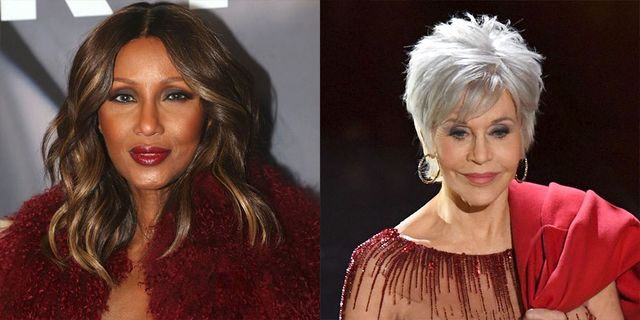29 Best Hairstyles For Older Women Easy Haircuts For Women Over 60