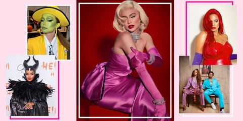 Halloween 2020 Celebrity Costumes Children The View 117 Best Celebrity Halloween Costumes – Celeb Costume Ideas 2020