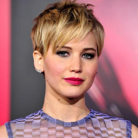 8 Cute Pixie Cuts For 2017 Celebrity Pixie Hairstyle Ideas