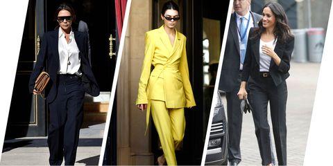 22fc09bfe03 Best womens trouser suits – Best pant suits