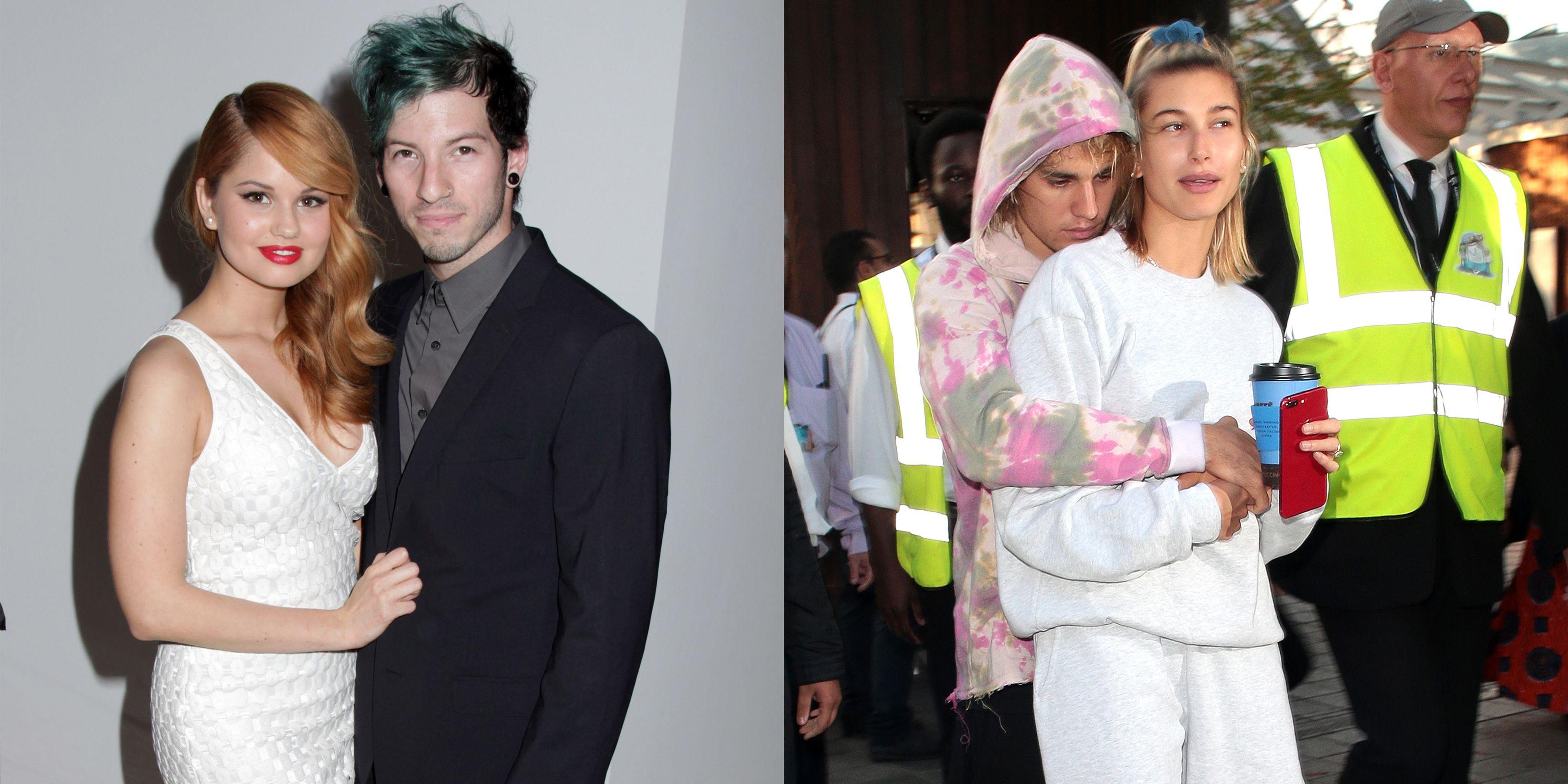 Celebrity weddings 2019 photos