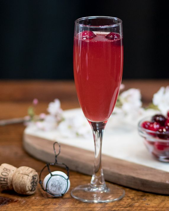 40+ Best Christmas Cocktails 2018
