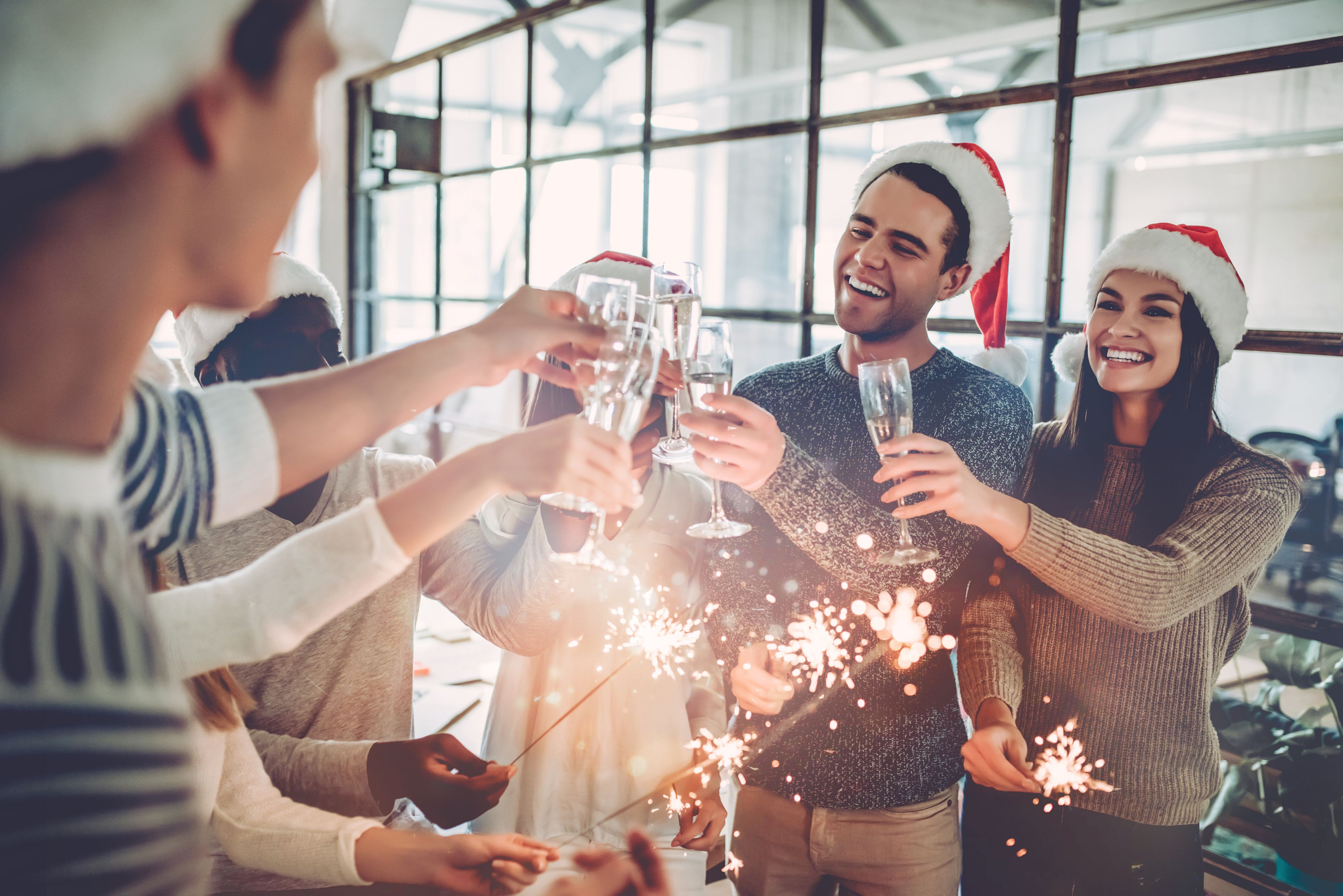 13 Tips for Stress-Free Holiday Entertaining