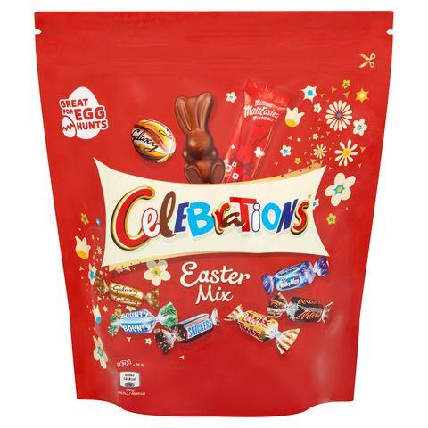 These Easter Celebrations Are Perfect For Egg Hunts