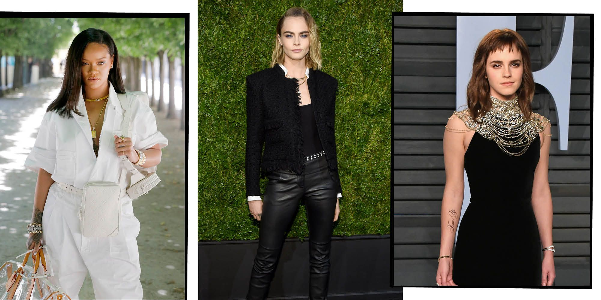 Rihanna, Cara Delevingne and Emma Watson Lead The Outcry Over Alabama's Anti-Abortion Bill