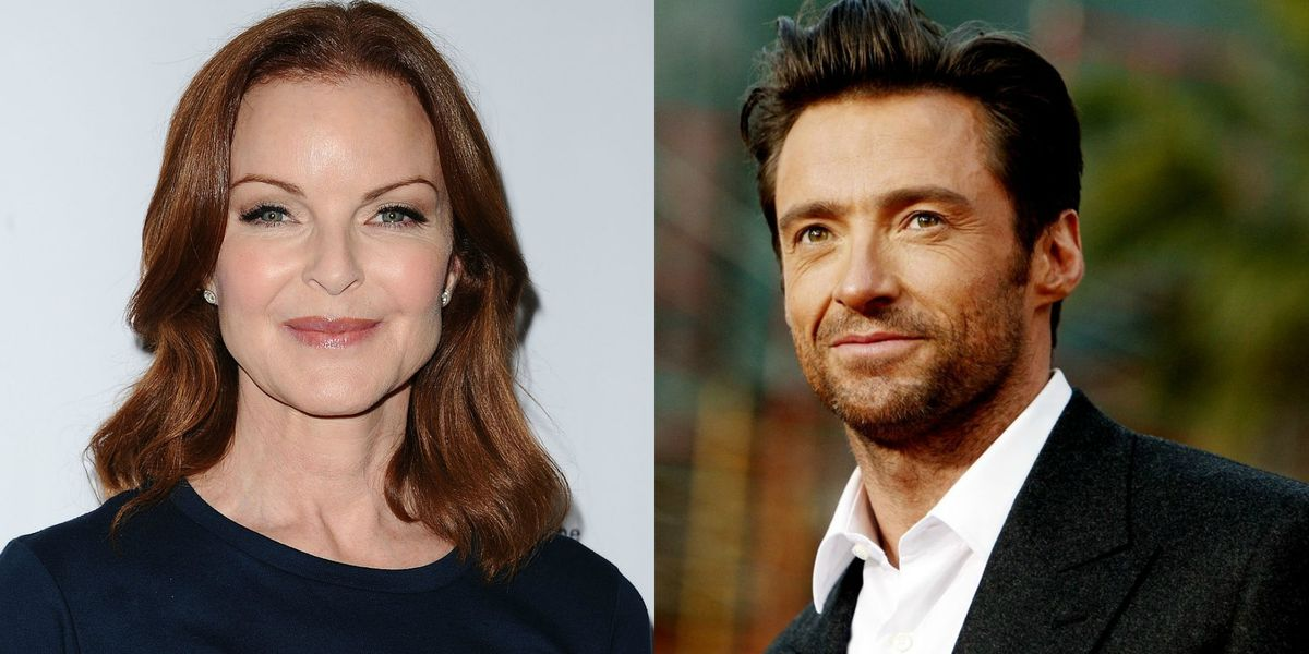 40 Celebrities Who Have Battled And Survived Cancer