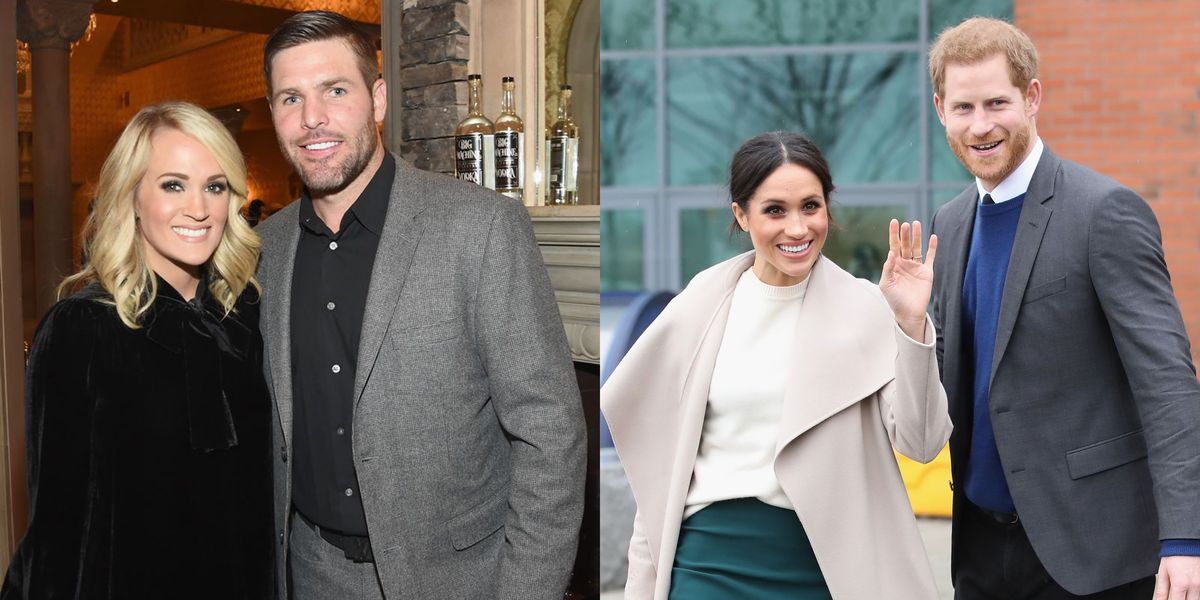 Pregnant Celebrities Due in 2019 - Celebrity Babies Born in 2019