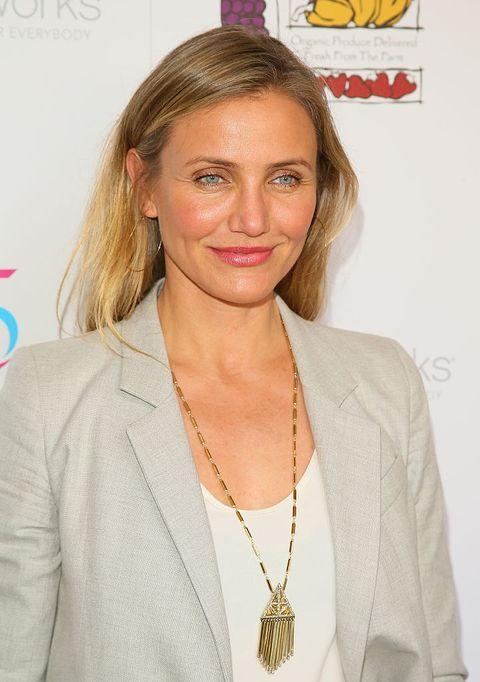 celebrities embracing aging cameron diaz