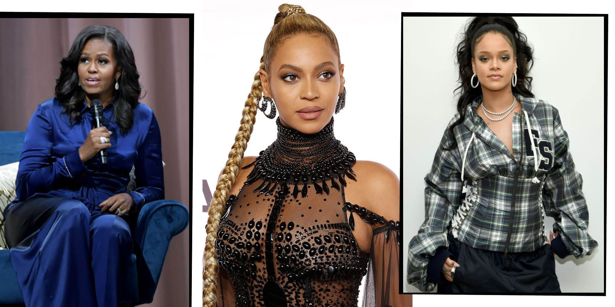 George Floyd: Beyoncé, Michelle Obama, Rihanna And More Pay Tribute And Call For Justice