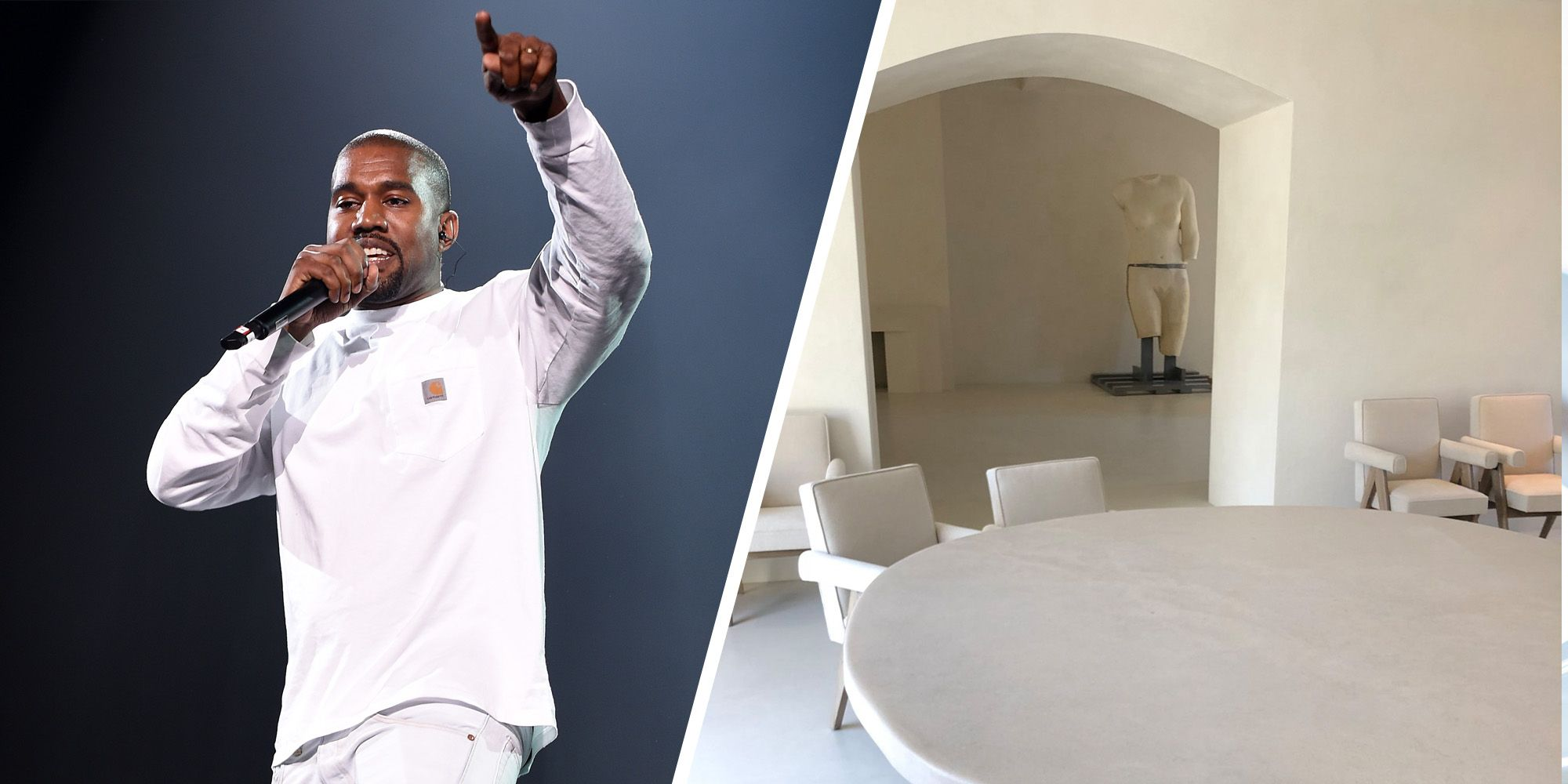 25 Celebs Who Double as Interior Designers and Decorators