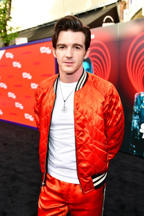 Celebrities Real Names Drake Bell