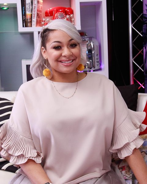 Celebrities Real Names Raven-Symoné