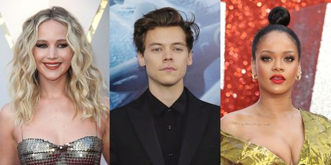 celebrities who dropped out of school