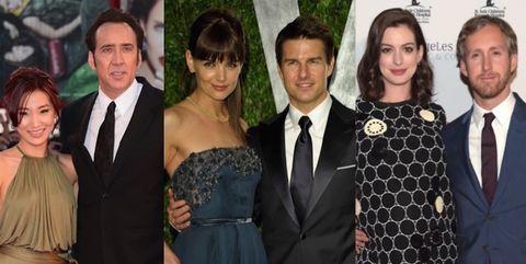 Suit, Formal wear, Tuxedo, Event, Premiere, Dress, Carpet, White-collar worker, Little black dress,