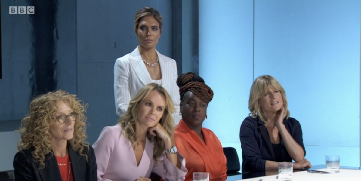 Who is the celebrity apprentice winner 2019