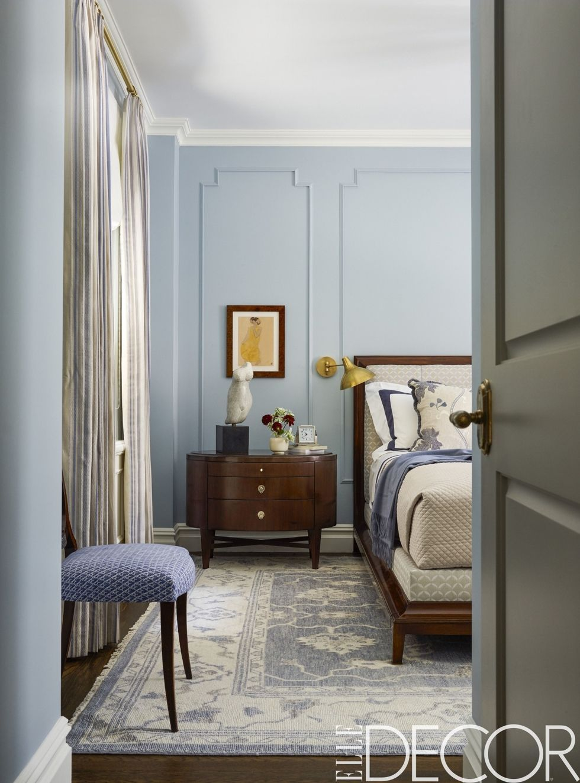 Best Bedrooms In Celebrity Homes - Celebrity Master Bedroom Design