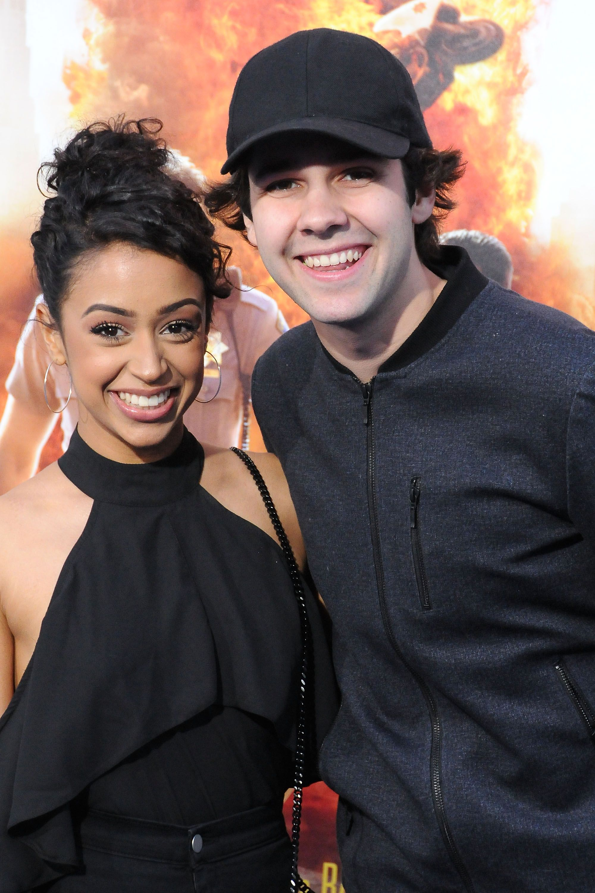 Celebrity Breakups of 2018 Liza Koshy David Dobrik