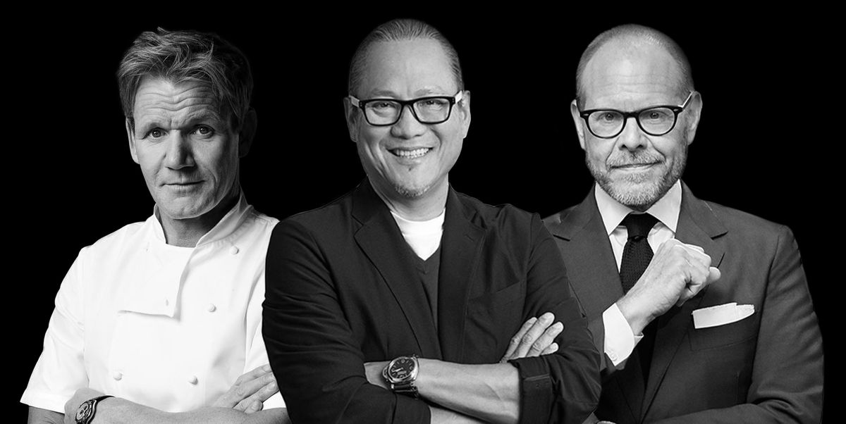 3 Top Chefs with a Taste for Watches