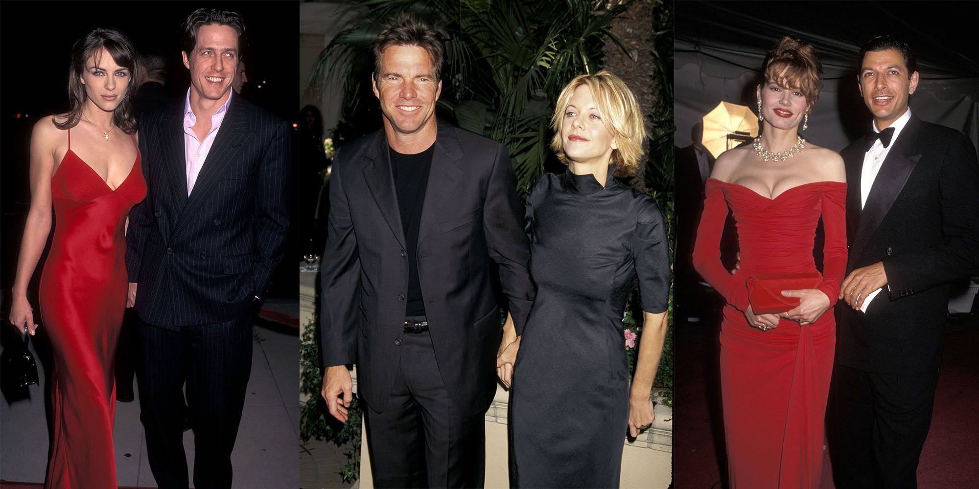 27 Celebrity Couples Who Didn't Stand the Test of Time (But Are Still Iconic)