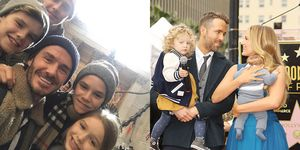 The 18 sweetest things celebrity dads have ever said about their kids
