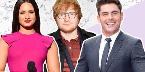 Celebrity drug addicts uk