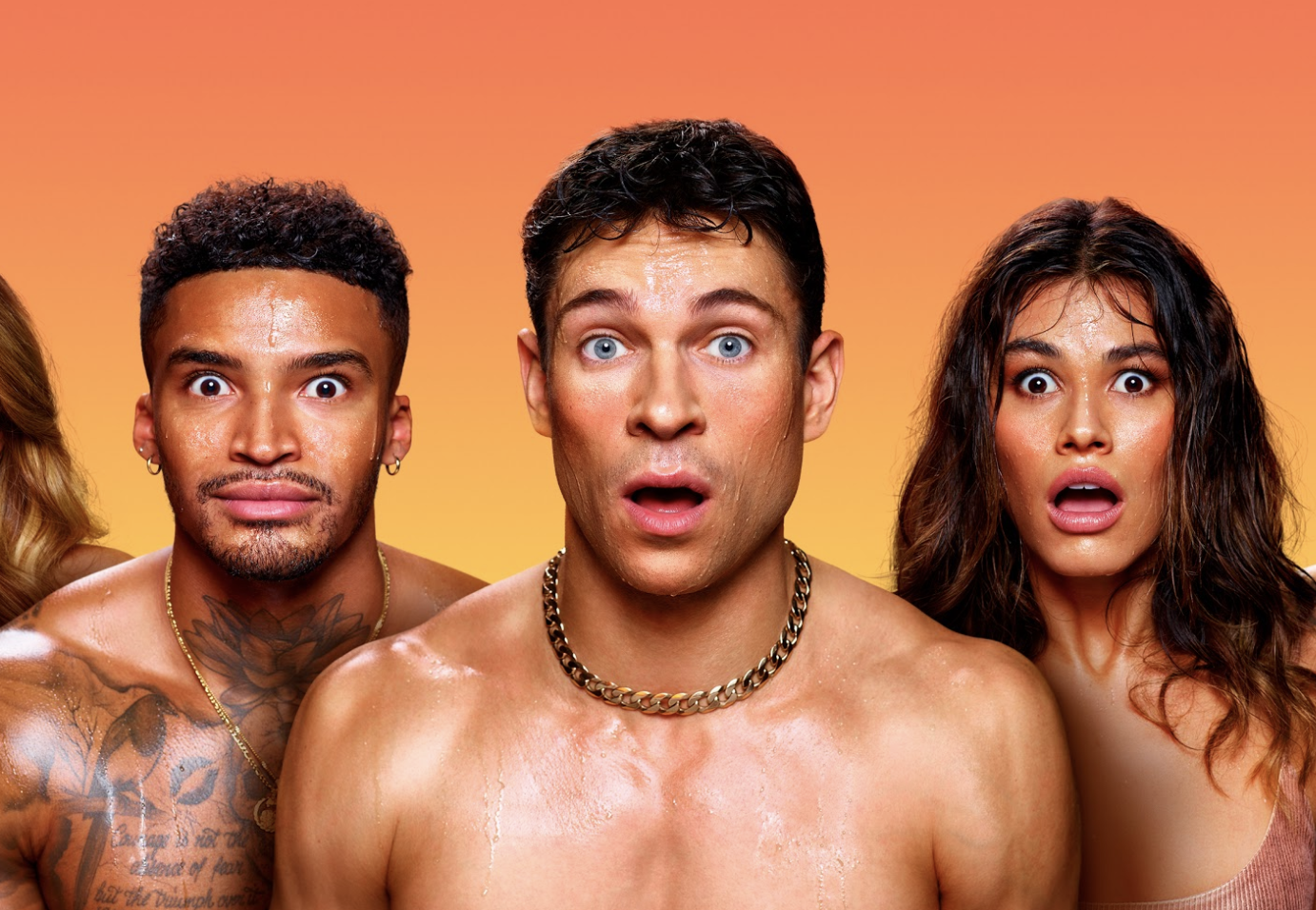 Celebrity Ex on the Beach announces its official line-up