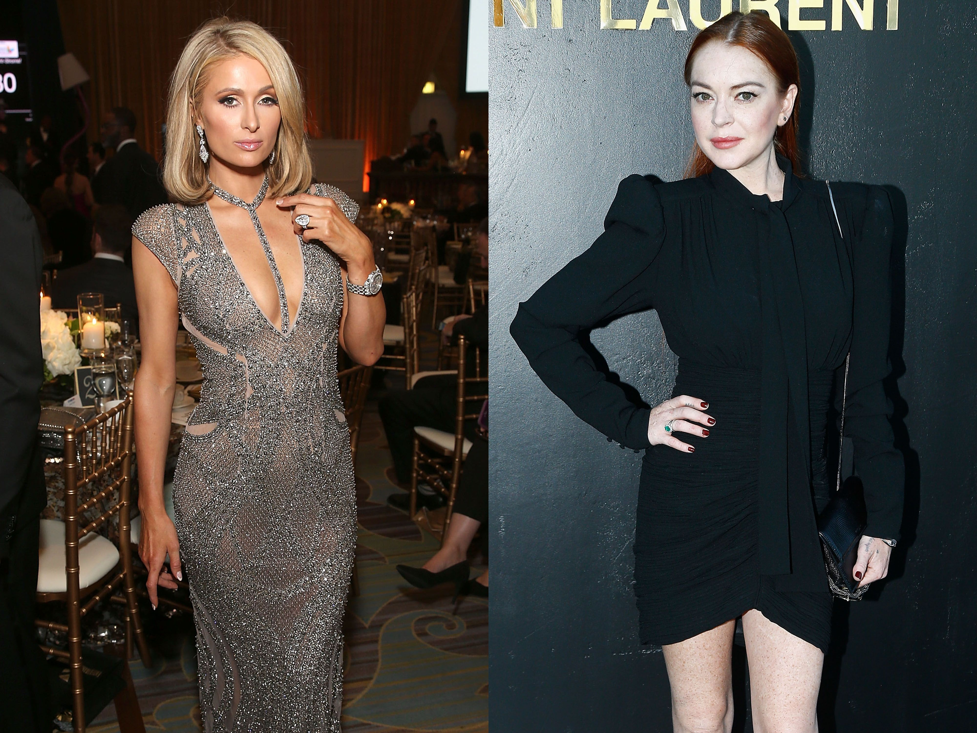 139b59218c 30 Celebrity Feuds That Were Never Resolved