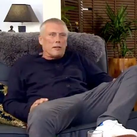 Celebrity Gogglebox fans want Bez and Shaun Ryder to get their own show