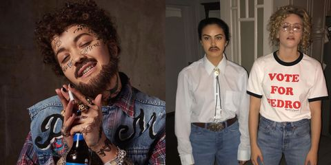31ce3e1893a Halloween Costume Ideas - TV Shows and Movies