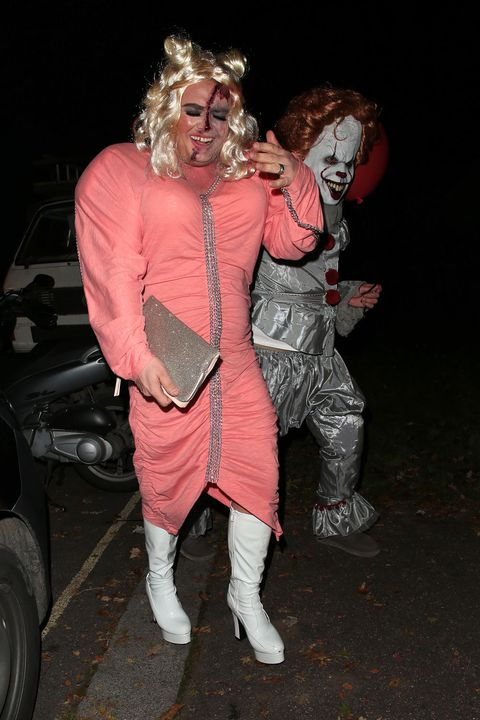 The best celebrity halloween costumes celebrity fancy dress celebrity halloween costumes solutioingenieria Images