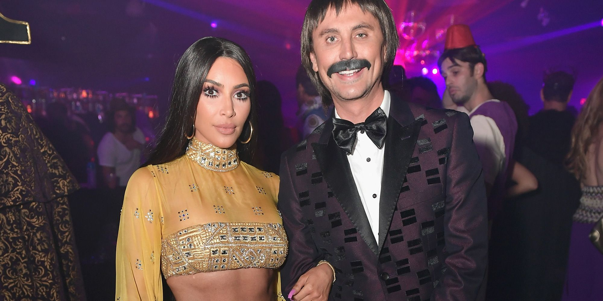 0fac9b3a820f 30 Celebrity Couples Costumes You Should Totally Steal For Halloween This  Year