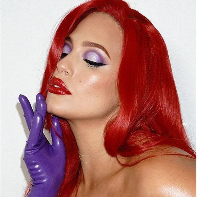Halloween Ideas For Women 17 Of The Best Celebrity Makeup Looks