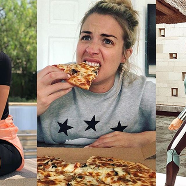 23 Celebrity Health Habits What The Stars Eat