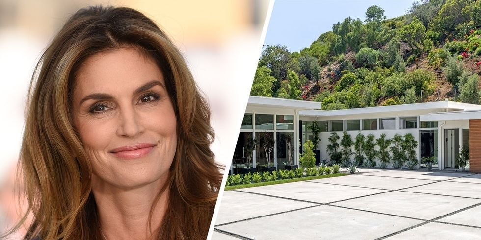 The Fabulous Homes of Celebrities Over 40 — With Grown-Up Bank Accounts to Match