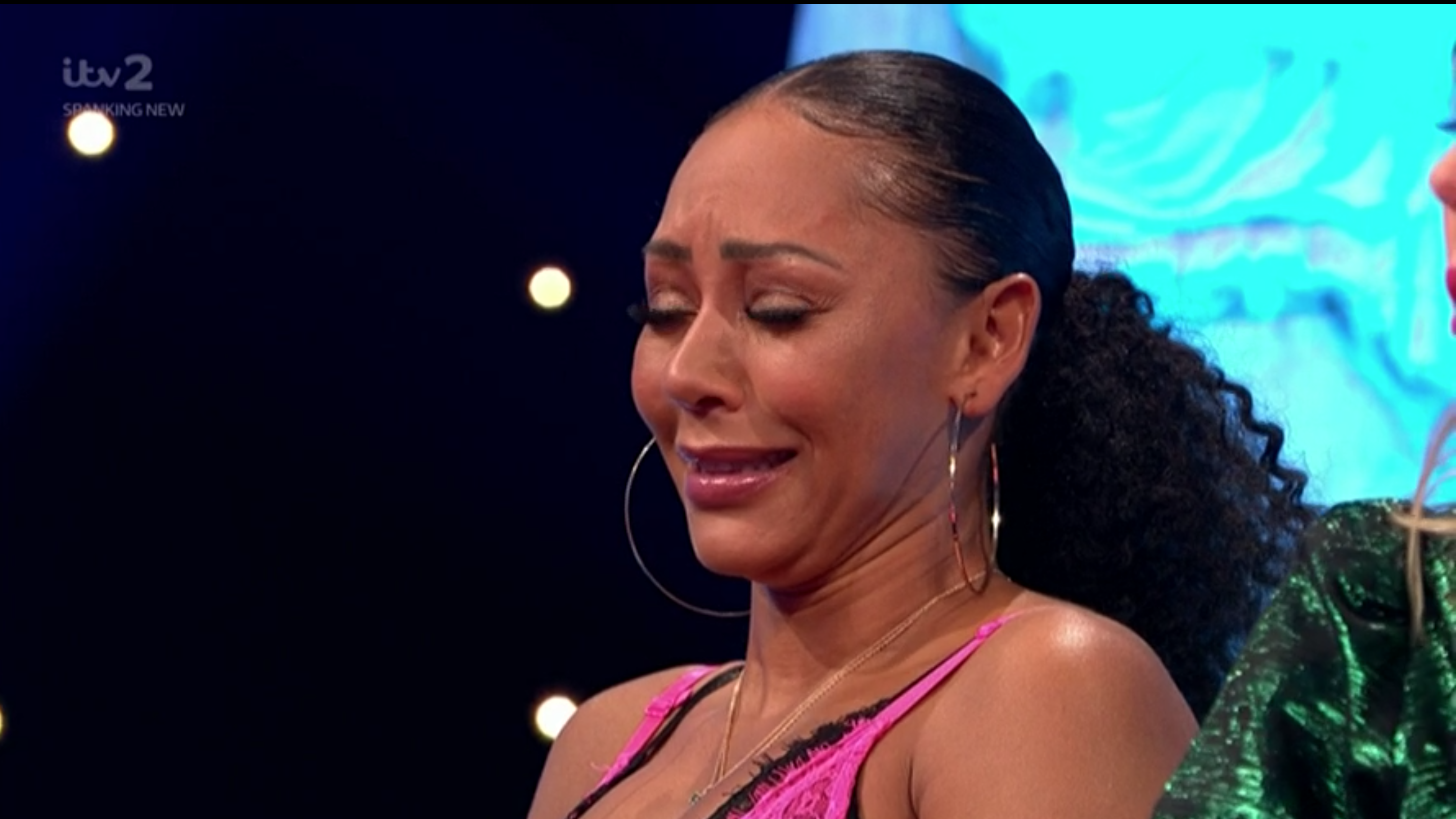 Celebrity Juice's Keith Lemon calls Mel B by the wrong Spice Girls name in her debut as team captain