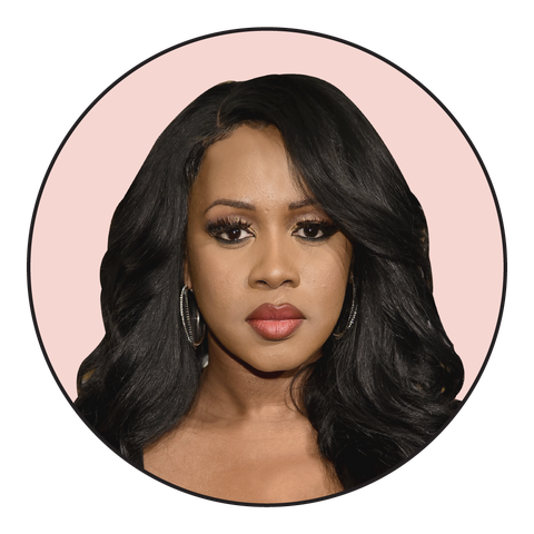 Rapper Remy Ma Opens up About Her Miscarriage and Infertility Struggles