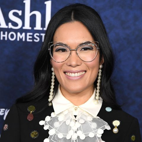 celebrity miscarriages ali wong
