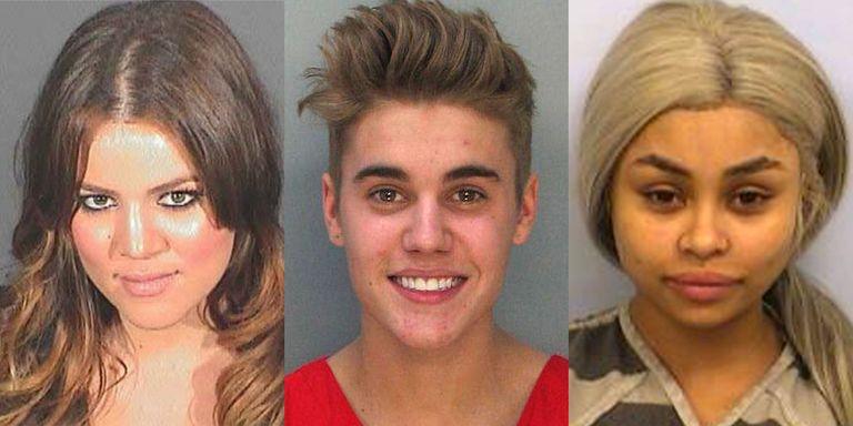Top 10 Weirdest Hollywood Celebrity Arrests Ever