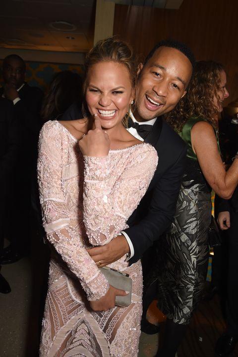 celebrity power couple
