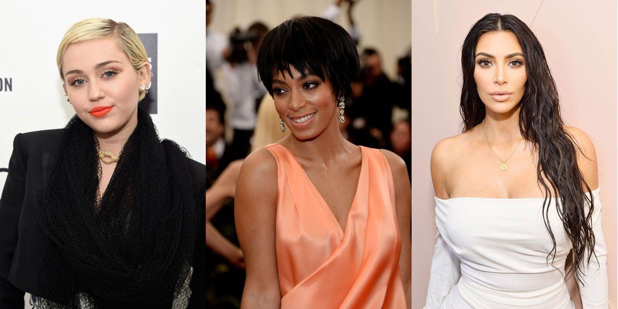 Celebrity pubic hair quotes
