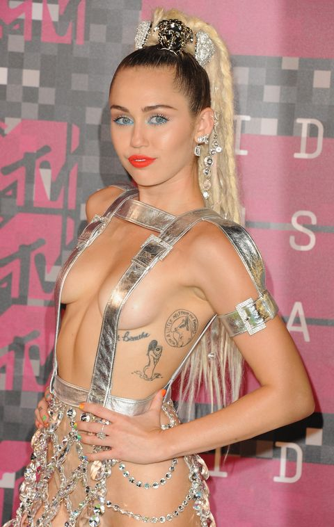 Celebrity Sex Stories Miley Cyrus