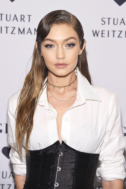Celebrity Stalker Stories Gigi Hadid