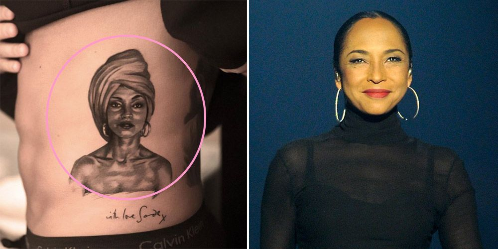 13 celebrities with tattoos of other celebrities