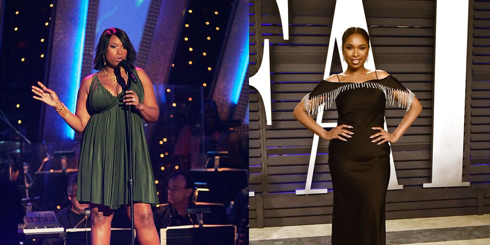 34 Celebrity Weight Loss Transformations That'll Seriously Inspire You to Get In Shape