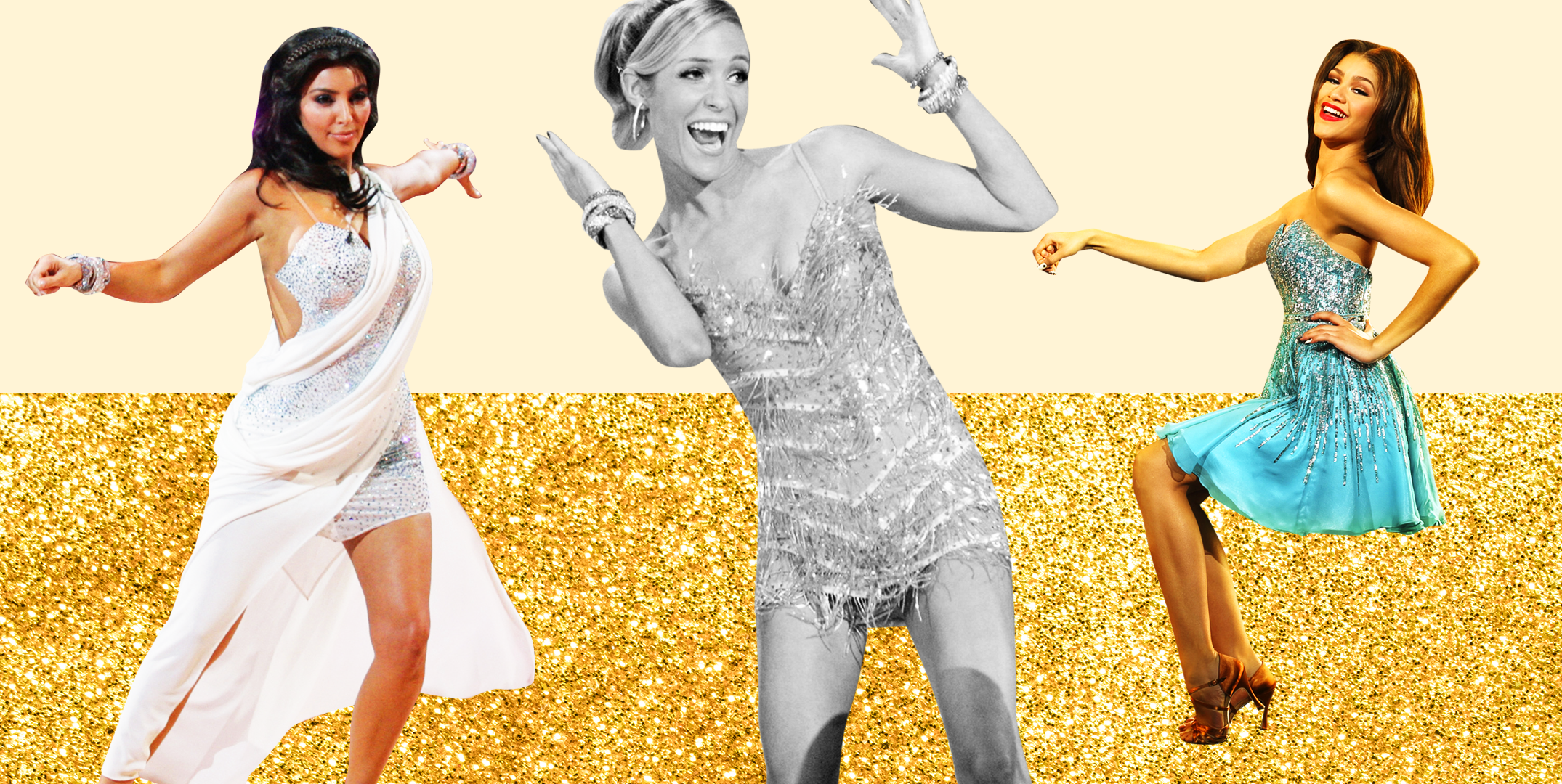 50 Celebrities You Definitely Forgot Were on 'Dancing with the Stars'