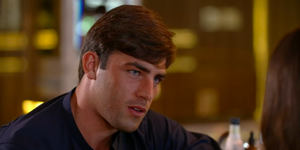 Jack Fincham on Celebs Go Dating