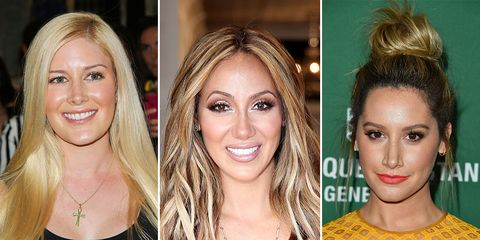 6 Celebs Talk Openly About Their Nose Jobs Women S Health