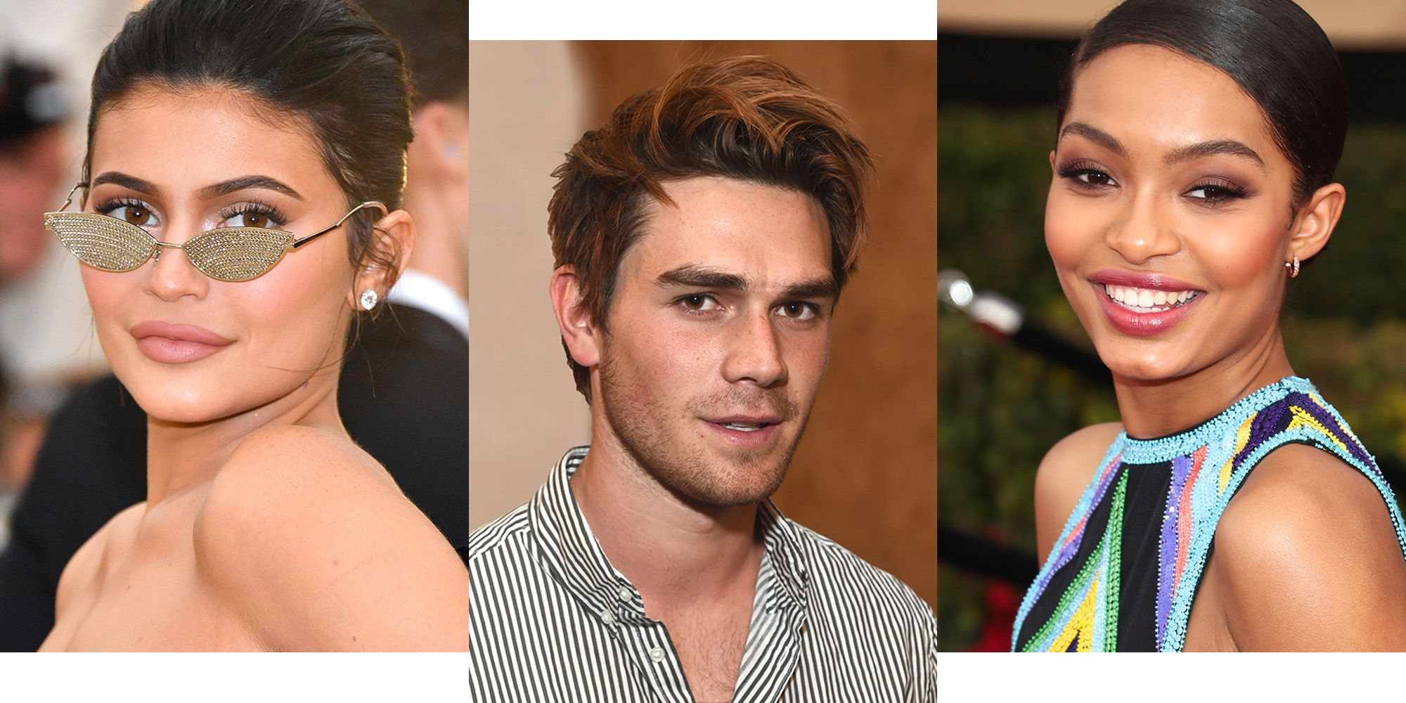 b5d6707af799 Celebrities Under 21 - Celebrities Who Can't Legally Drink